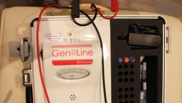GenoLine Induktionsanalyse